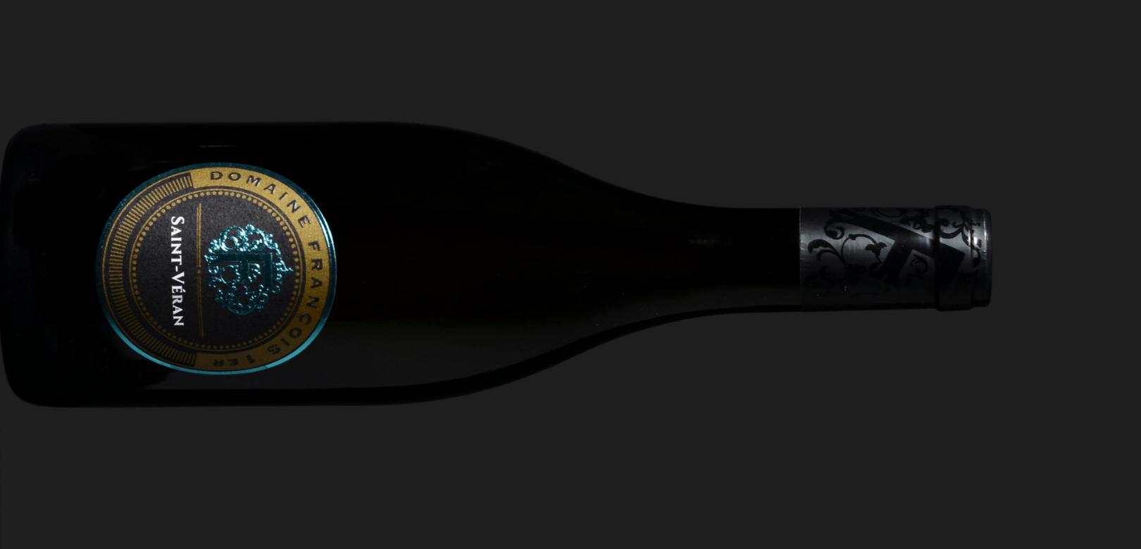 Vins Blanc Saint Amour
